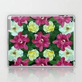 Fantasy Garden Pattern Laptop & iPad Skin