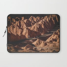 The Road Between Laptop Sleeve