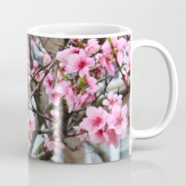Spring in the city Coffee Mug