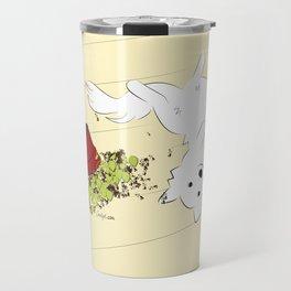 Spread Eagle Travel Mug