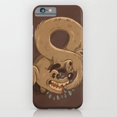 Chase Your Tail Forever iPhone 6s Slim Case