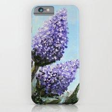 Springtime Lilacs Slim Case iPhone 6s