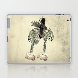 Towards a new world Laptop & iPad Skin