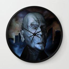 Ivan the terrible Wall Clock