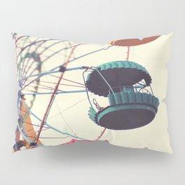 Ferris wheel Pillow Sham