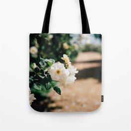 Down the Garden Path, No. 2 Tote Bag
