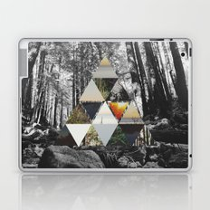 TRIANGLE Laptop & iPad Skin
