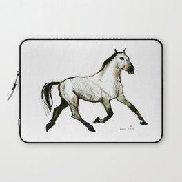 Horse (Trotter) Laptop Sleeve