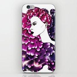 Cosmos iPhone Skin