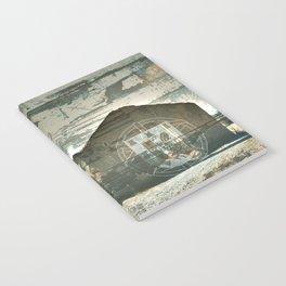 Algarve Portugal Old Home Notebook