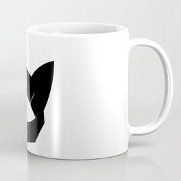 Open Eyes Coffee Mug