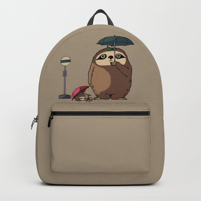 SlothTORO Backpack