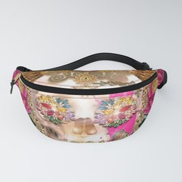 ICE ME OUT Fanny Pack