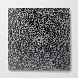 spb15 Metal Print