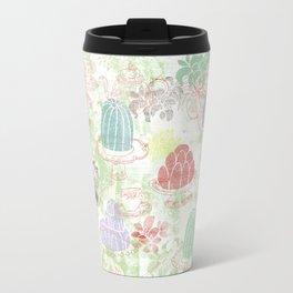 Time for Tea [early spring] Travel Mug