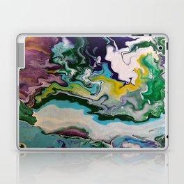 Cool Colors Laptop & iPad Skin