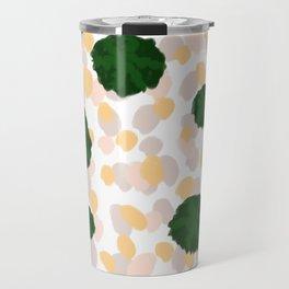 Cactus Patterns Travel Mug