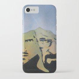 Breaking Bad 2 iPhone Case