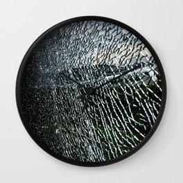 I see beauty in it, how about you? Wall Clock