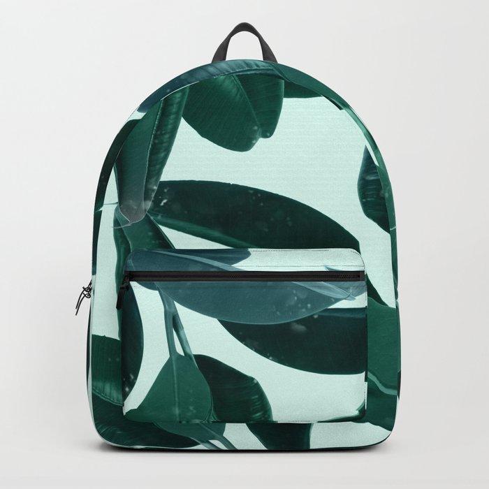 Plant Dynamics Backpack