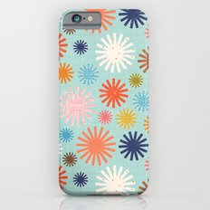 Flashbulbs Slim Case iPhone 6s