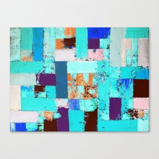 Serving Suggestion (inverted) Canvas Print