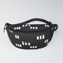 Fabrication Fanny Pack