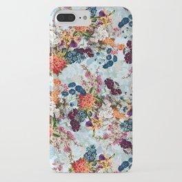 Summer Botanical Garden VIII iPhone Case
