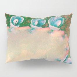 Kalanchoe Abstract Pillow Sham
