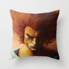 ThunderCats Collection - Lion-O Throw Pillow
