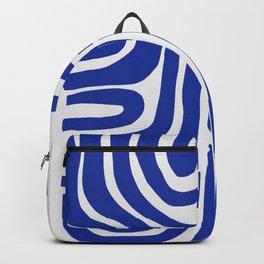 S and U Backpack