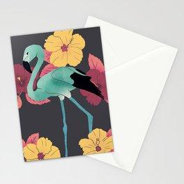 Flamingo Classic Stationery Cards