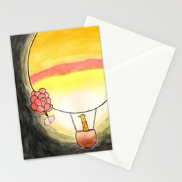 Want a ride? Stationery Cards