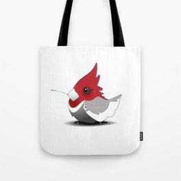 A~Cardinal Tote Bag