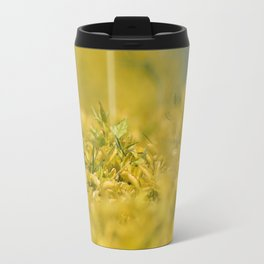 Yellow, Yellow, Super Fellow Travel Mug