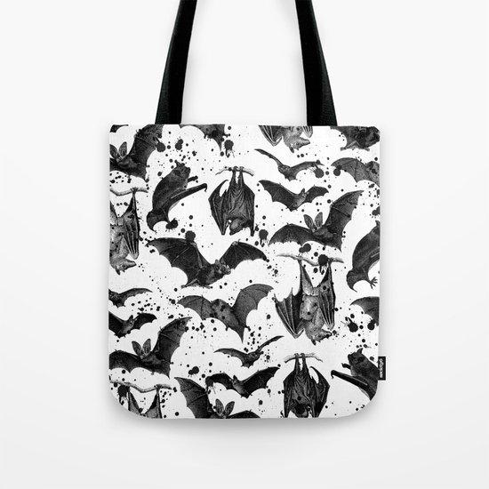 BATS II Tote Bag