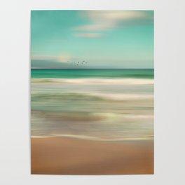 OCEAN DREAM IV-A Poster