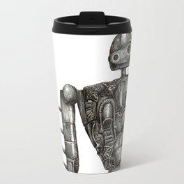 Laputa Robot Travel Mug