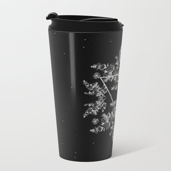 CRUX Metal Travel Mug