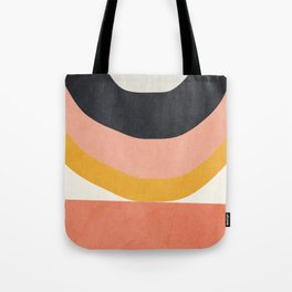 Abstract Art 8 Tote Bag