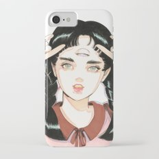 TRII 001 iPhone 7 Slim Case