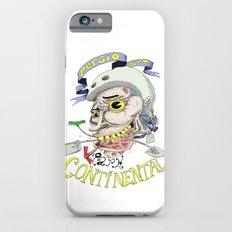 Park Continental iPhone 6s Slim Case