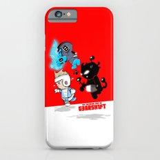 The Astonishing G3ARSH1FT #4: G3ARSH1FT Versus The Inferior Foes of G3ARSH1FT Slim Case iPhone 6s