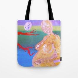 Neohina Tote Bag