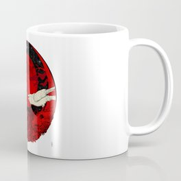Belated Confessions Coffee Mug