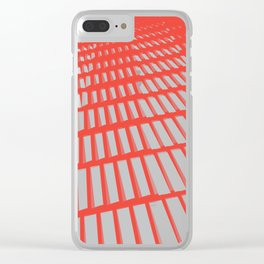 Sky Scrape Clear iPhone Case