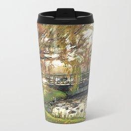 Charles River Esplanade 3 Travel Mug