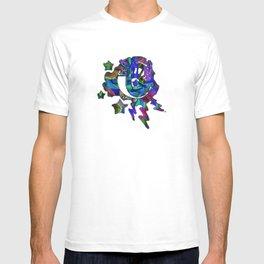 C ALFABET T-shirt