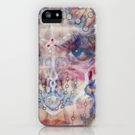Things that make you go Om iPhone Case