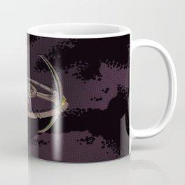 Terok Nor. Coffee Mug